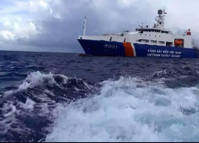 HD 981 vào vùng biển Việt Nam,Trung Quốc đang trả giá đắt!