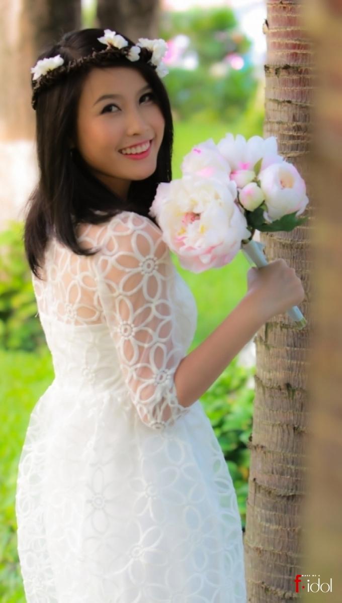 H Thị Hồng Thúy (SBD: 2865)