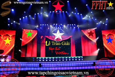 Đối tượng tham gia cuộc thi Ngôi Sao Việt