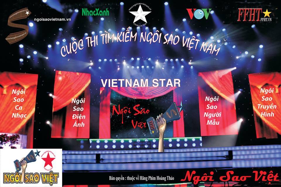 BTC Chương trình Ngôi sao Việt không chứng minh được bản quyền