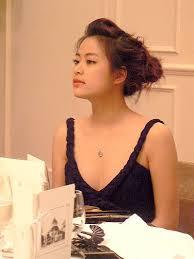 Diễn viên Hoàng Thùy Linh