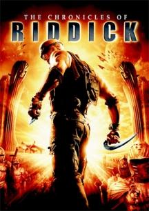 Riddick: Chiến Binh Huyền Thoại
