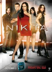 Sát Thủ Nikita: Phần 4