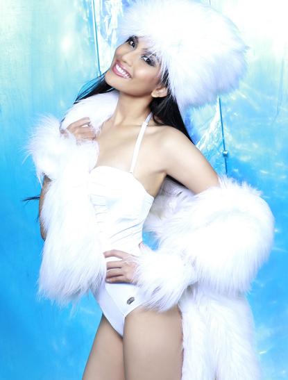 Trương Thị May bất ngờ lọt Top 10 mỹ nhân mặc áo tắm đẹp nhất