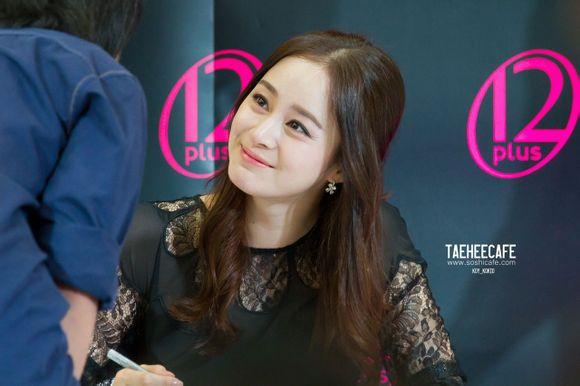 """Truyền thông Thái Lan """"đổ"""" trước vẻ đẹp nữ thần của Kim Tae Hee"""